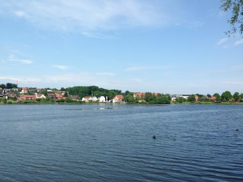 Kolding sø