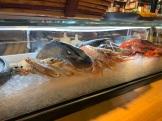 barcelona fiskur